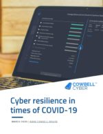 Cyber Resilience in Times of Crisis