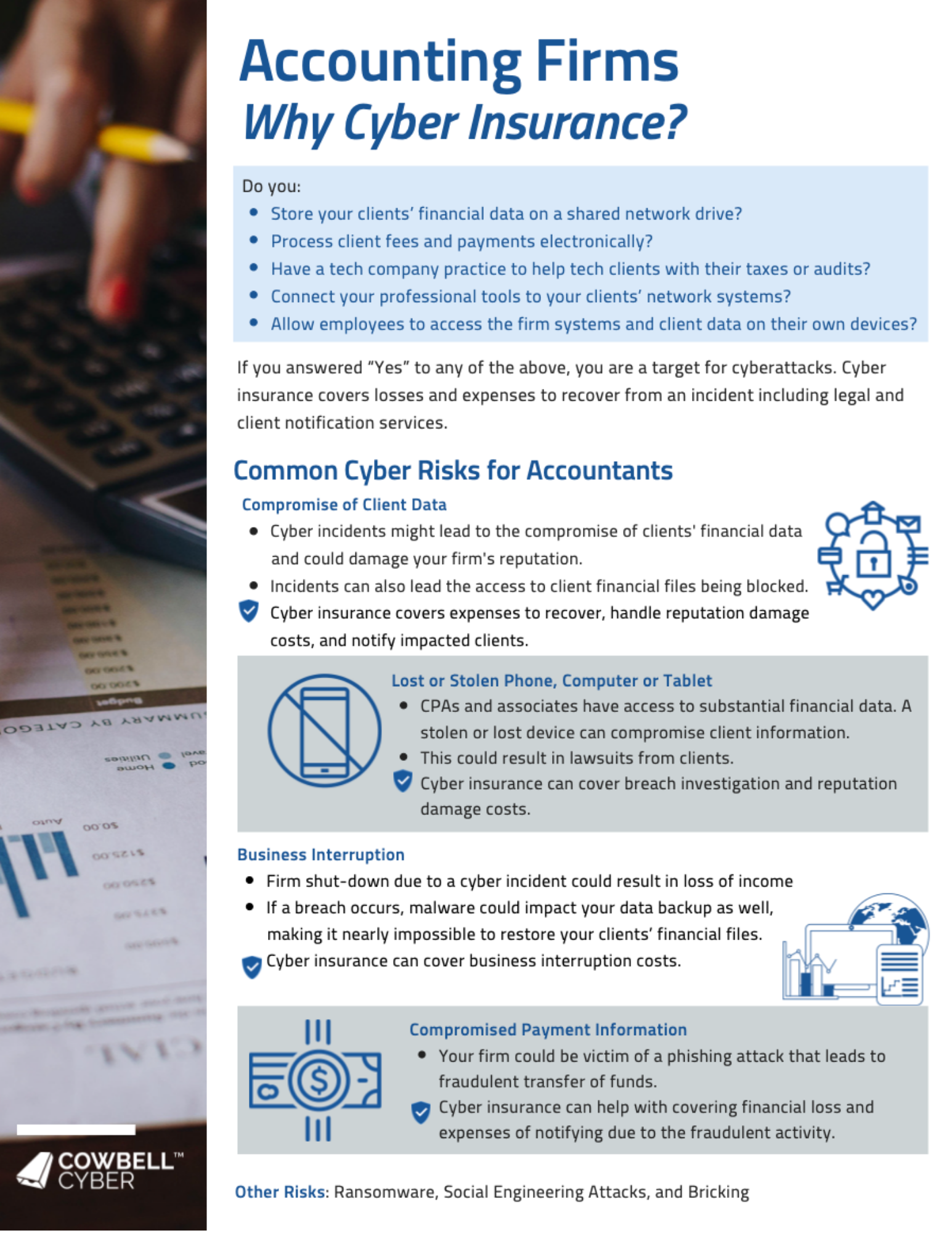 Video: why SMBs need cyber insurance