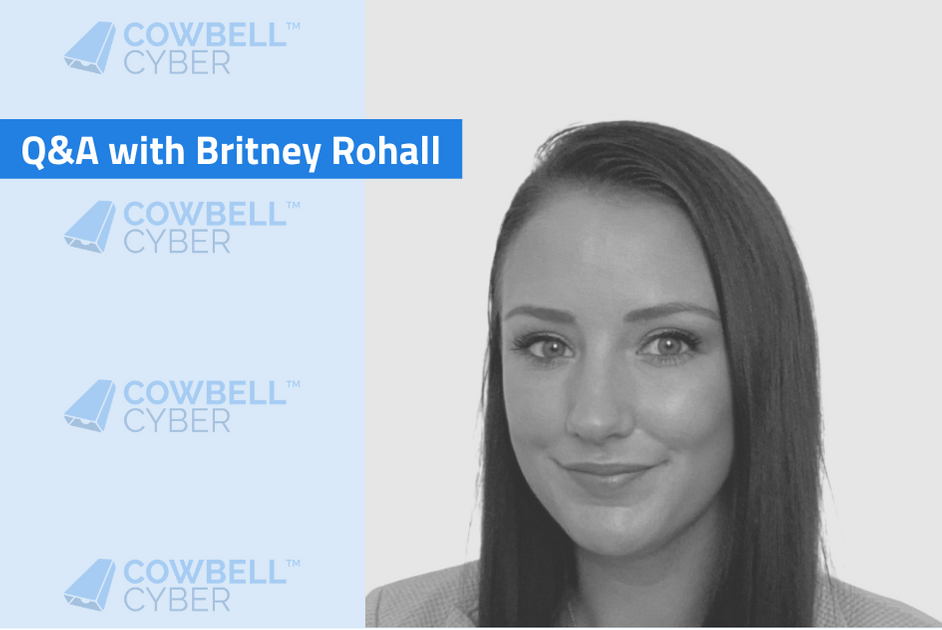 Q&A with Britney: How Cowbell's Territory Account Managers help brokers offer cyber insurance