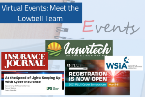 Meet Cowbell at these upcoming events