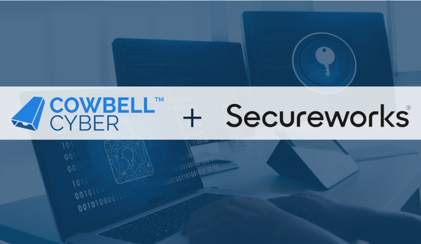 Cowbell Cyber Further Unites Cybersecurity and Cyber Insurance with Connector to Secureworks ® Taegis™ VDR